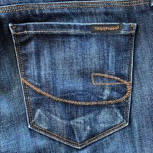 Chip & Pepper Stella Bootcut Jeans